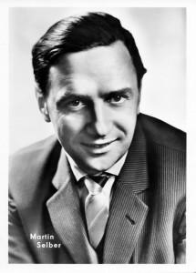 Martin Selber / Martin Merbt (1924 – 2006)